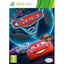 Тачки 2 (Xbox 360)
