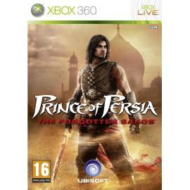Prince of Persia: Забытые пески (Xbox 360)