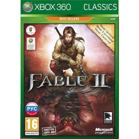 Fable 2 (Xbox 360)