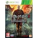 Ведьмак 2. Убийцы королей. Расширенное издание (Xbox 360)