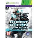 Tom Clancy's Ghost Recon Future Soldier. Signature Edition (Xbox 360)