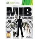 Men in Black: Alien Crisis (Xbox 360)