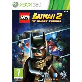 Batman 2: DC Super Heroes (Xbox 360)