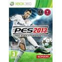 Pro Evolution Soccer 2013 (Xbox 360)