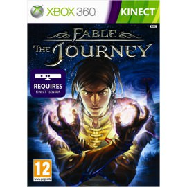 Fable: The Journey (Kinect) (Xbox 360)