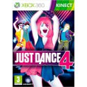 Just Dance 4 (Kinect) (Xbox 360)