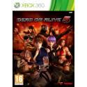 Dead or Alive 5 (Xbox 360)
