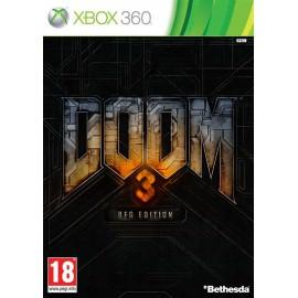 Doom 3 BFG Edition (Xbox 360)