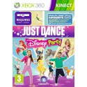Just Dance Disney Party (Xbox360)