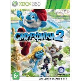 Смурфики 2 (Xbox 360)