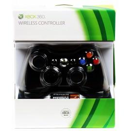 Джойстик беспроводной Xbox 360 (Slim) NSF-00002