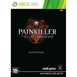 Painkiller: Hell&Damnation. Полное издание(Xbox 360)