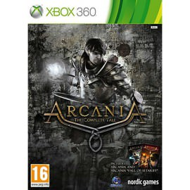 Arcania: Полная история (Xbox 360)