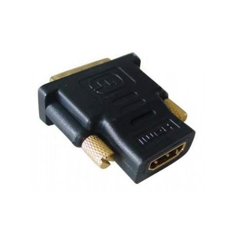 Адаптер HDMI - DVI для подключения Xbox 360 к монитору