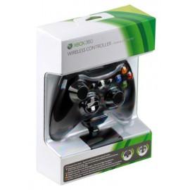 Джойстик беспроводной + Play and sharge kit (Xbox 360)