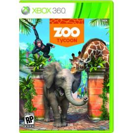 Zoo Tycoon (Xbox 360)