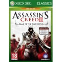 Assassin's Creed 2: Game of the Year Edition (Xbox 360)