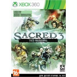 Sacred 3: Гнев Малахима (Xbox 360)