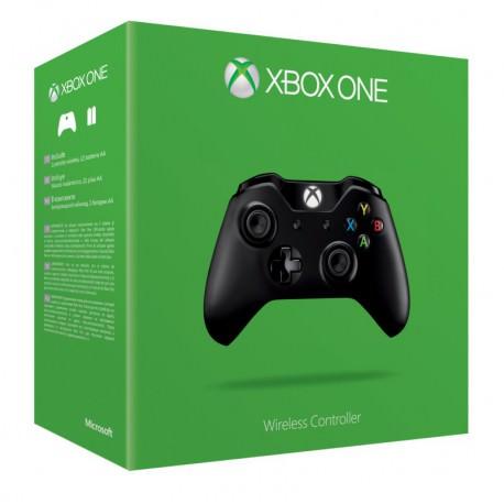 Беспроводной геймпад (джойстик) Xbox One (S2V-00013))