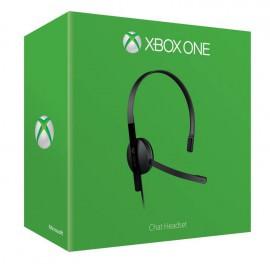 Гарнитура проводная для Xbox One (S5V-00008)