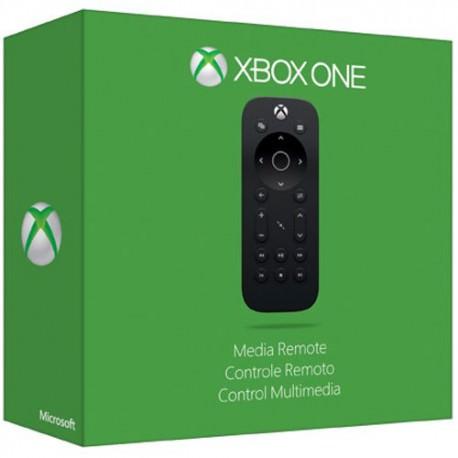 Пульт дистанционного управления для Xbox One Media Remote (6DV-00006)
