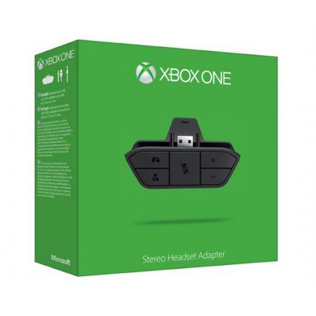 Адаптер стереогарнитуры для Xbox One (6JV-00011)