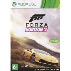 Forza Horizon 2(Xbox 360)