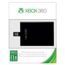 Жесткий диск HDD 500Gb Xbox 360 Slim (6FM-00003)