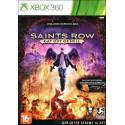 Saints Row: Gat out of Hell. Издание первого дня (Xbox 360)