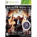 Saints Row IV Полное издание (Xbox 360)