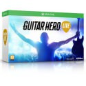 Guitar Hero Live Bundle. Гитара + игра (Xbox One)