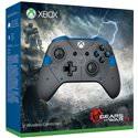 Беспроводной геймпад (джойстик) Xbox One Gears of War 4 JD Fenix Blue (WL3-00008)