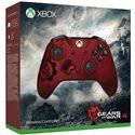 Беспроводной геймпад (джойстик) Xbox One Gears of War 4 JD Fenix Red (WL3-00003)
