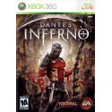 Dante's Inferno (XBOX 360)
