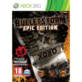 Bulletstorm Epic Edition (Xbox 360)