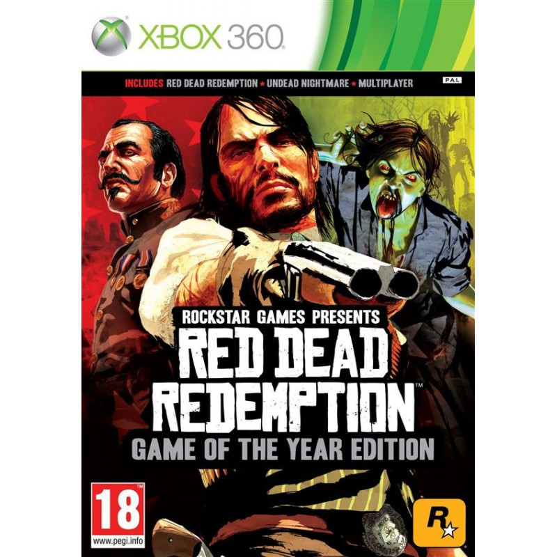 Red Dead Redemption  Pc Game Full No Demo