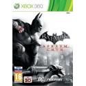 Batman: Аркхем Сити (Xbox 360)