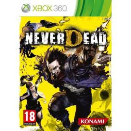 NeverDead (Xbox 360)