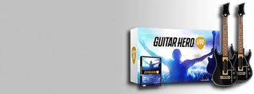 Guitar Hero для Xbox One и 360